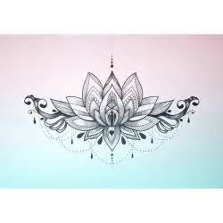 Lotus Design 17 Best Ideas About Lotus On Tattoos