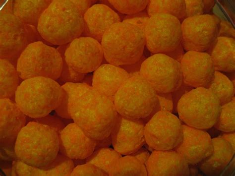 Planters Cheeseballs by Mission Food Holy Cheese Balls