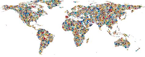 clip world map www pixshark images galleries