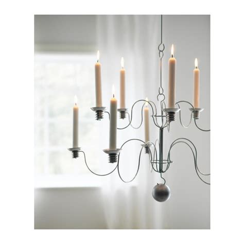 Ikea Lighting Chandeliers Ikea Sirlig Candle Chandelier 29 99