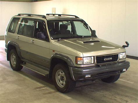 how can i learn about cars 1997 isuzu hombre space security system 1997 isuzu bighorn photos 3 1 diesel automatic for sale