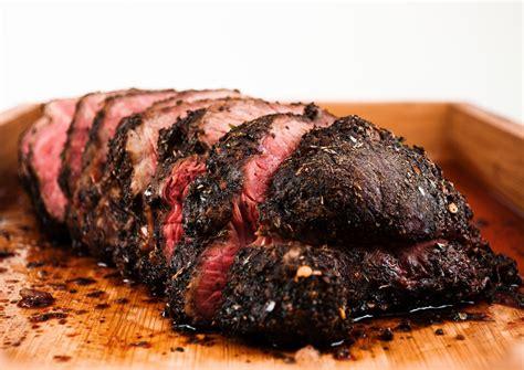 sirloin tip roast 7 25 lb stonewall farm