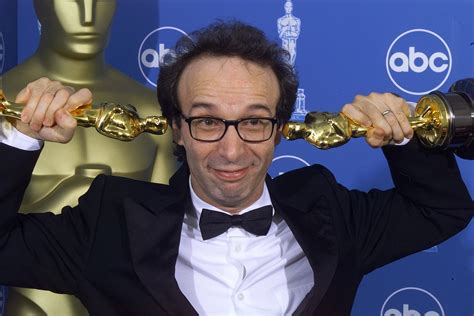 film oscar the truth about roberto benigni hint he might be a