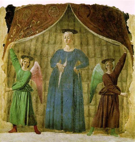 WebMuseum: Piero della Francesca
