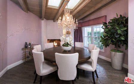 kyle richards bel air home   sale   rent