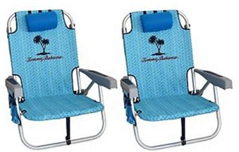 blue bahama backpack cooler chairs solid 2 bahama backpack cooler chair blue ebay