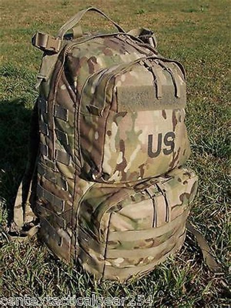 ocp rucksack multicam medium ruck sack ocp army backpack w frame