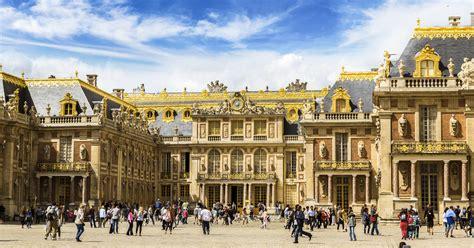 versailles ingresso alla reggia e ai giardini parigi