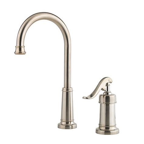 pfister gt72 yp2k ashfield single handle bar prep faucet