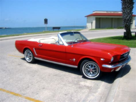 Mustang Auto D Epoca by Ford Mustang Auto Epoca