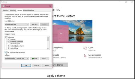themes for windows 10 with sound effects how to jazz up your boring windows 10 desktop theme news
