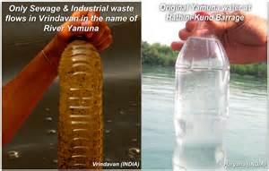 Save Yamuna River Essay by Top Essay Writing Essay On Yamuna Pollution