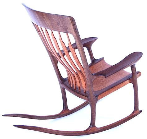 Handmade Wooden Chairs - custom wooden rocking chairs handmade jewlery bags