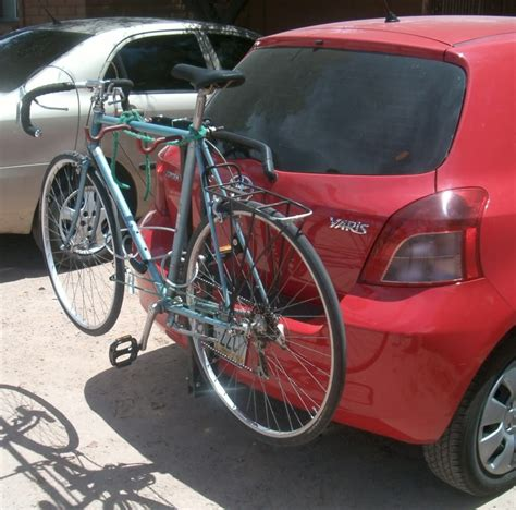 Bike Rack For Hatchback by Bike Part 222