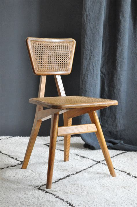 chaise ligne roset chaise cann 233 e roset le vide grenier d une parisienne