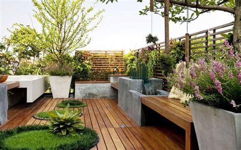 Imagenes Jardines Y Balcones | dise 241 o de balcones terrazas y jardines ead escuela