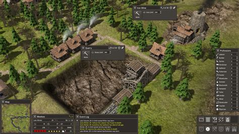 banished game combat mod banished pc how would you like to babysit a whole town