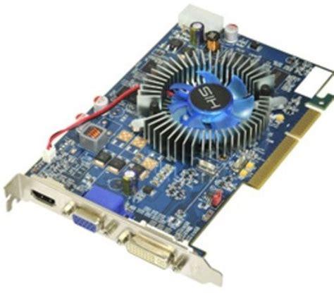 Vga Card Ati Radeon Hd 4600 hightech information systems h465f1gha hd 4650 fan hd 1080p hdmi 1gb 128bit ddr3