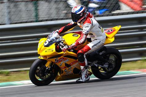 Ps Motorrad Freudenberg by Yamaha R6 Dunlop Cup Motorrad Sport