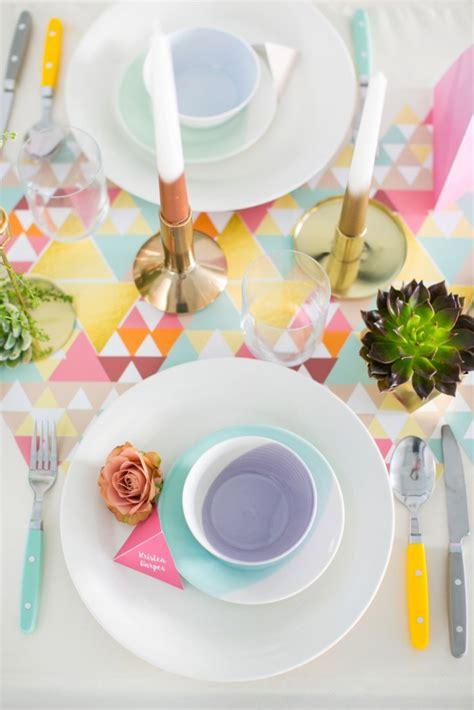 tea table settings ideas 40 tea decorations to jumpstart your planning