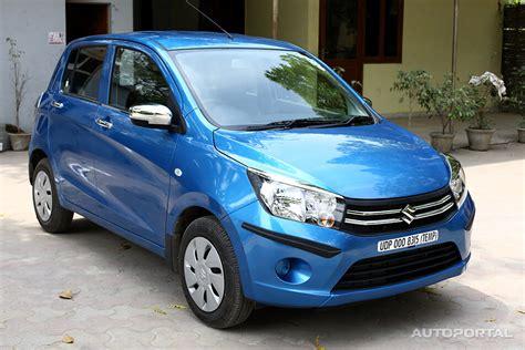 Maruti Suzuki Celario Maruti Suzuki Celerio Price In India Celerio Images