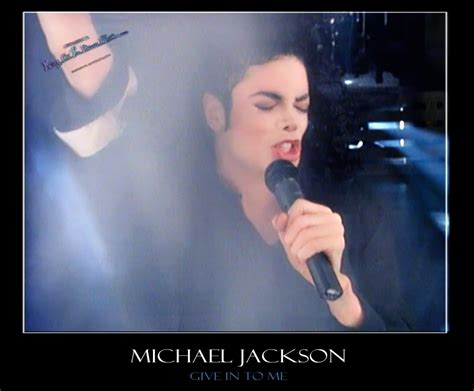 give in to me michael jackson give in to me video michael jackson