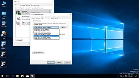 ultimate realtek hd audio driver mod  windows