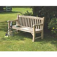 screwfix bench garden benches outdoor projects screwfix com