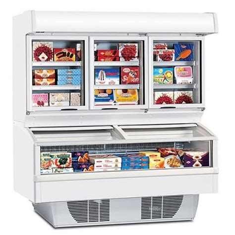 Freezer Walls framec samba sam125an 1 25m wall display freezer commercial refrigeration corr chilled