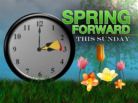 When Is Day Lights Savings by Daylight Savings Time Begins Cbell River Events