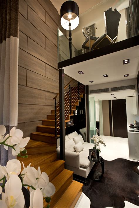 home ideas lofty ambitions maximising the use of a high