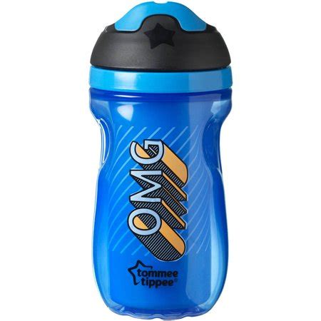 Tommee Tippee Spout tommee tippee insulated sipper tumbler soft spout sippy