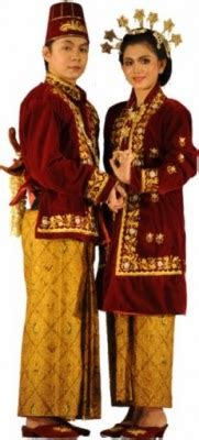 Kostum Adat 16 sewa kostum bintaro bsd serpong propinsi di nusantara