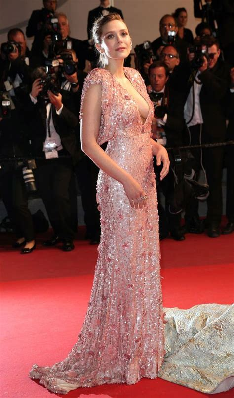 The Olsens Second Fashion Serving Elizabeth And by Elizabeth Cannes Festival 2017 942247 Jpg 590