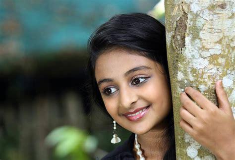 esther indian actress esther anil cute baby actress biography photos