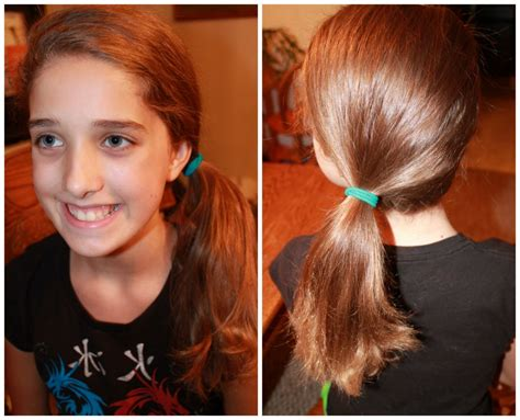 hairstyles for middle school dances hairstyles