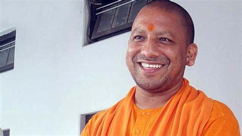 biography of yogi adityanath is uttar pradesh cm yogi adityanath habitual of living a