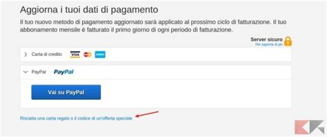 Gift Card Netflix Italia - netflix arrivano le gift card aggregatore gnu linux e dintorni