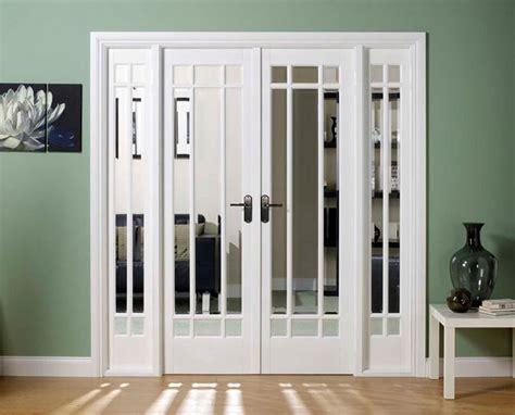 porte da interni con vetro porte in vetro per interni vetro materiale porta interni