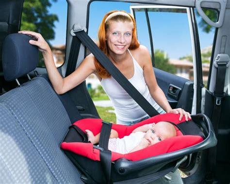 Kinder Auto Vorne Sitzen Sterreich by Wo Ist Der Ideale Platz Im Auto F 252 R Den Kindersitz