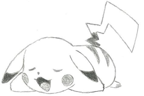 da disegnare come disegnare e colorare pikachu