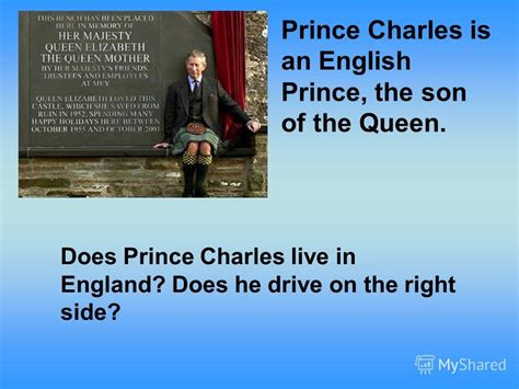 where does prince charles live quot 5 do you live