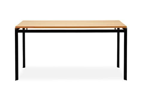 modern student desk poul kjaerholm pk52a student desk hivemodern