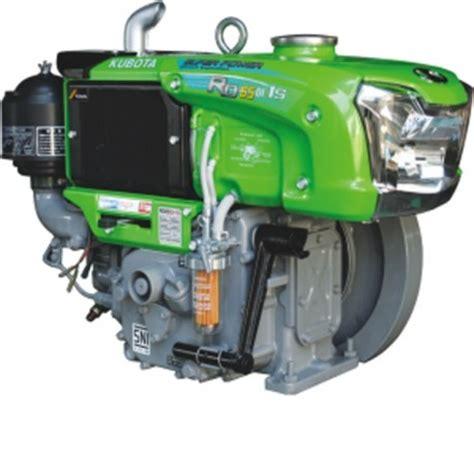 Mesin Diesel Kubota harga jual kubota rd 65 di 1s mesin diesel