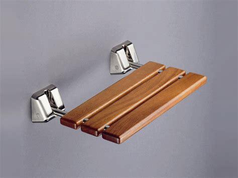 Bad Mit Holz 4526 klappbarer duschsitz aus holz 200 rd by provex industrie
