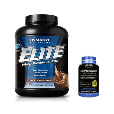 Elite Whey Isolate Elite Whey Protein Isolate Chocolate Fudge 5 Lbs With