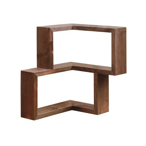 franklin shelf walnut tronk touch of modern