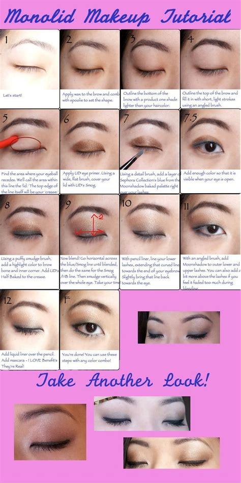 Eyeshadow For Monolid 10 essential eye makeup tips for monolids