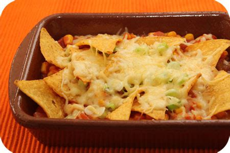 Maitos Tortila Chips Sambal Balado taco ovenschoteltje