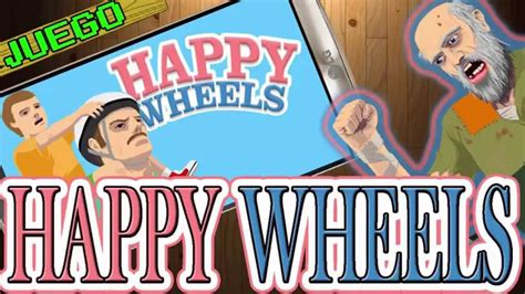 happy wheels apk descarga el popular juego de happy wheels para android apk